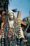 Image of Mary. Virgin Mary