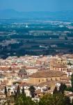 Image of Spain. Granada – Spain