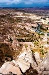 Image of landscape. Cappadocia landscape – Turkey