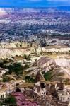 Image of cappadocia. Cappadocia hills