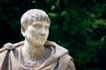 Image of statues. Trajan Portrait – Roman Emperor