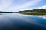 Image of lake. Masurian Lakes