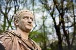 Image of emperor. Tiberius Portrait – Bust