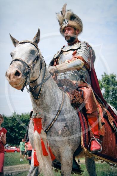 Polish Nobleman – Battle of Klushino (KLUSZYN) 1610