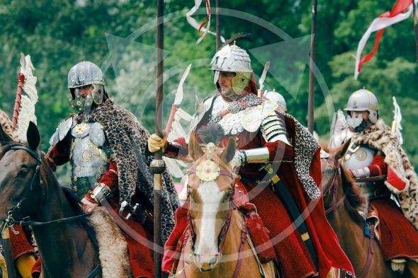 Hussars – Battle of Klushino (KLUSZYN) 1610 r – festival