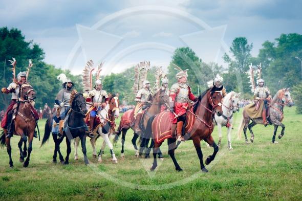 Winged Hussars – Battle of Klushino