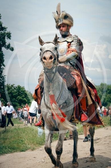 Nobleman – Battle of Klushino (KLUSZYN) 1610