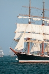 Image of Sedov. Sedov – Tall ship