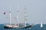 Image of Thalassa. Sailing vessel Thalassa