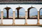 Image of Alhambra. Generalife in Alhambra