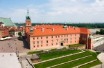 Image of warsaw. Warsaw, Royal Castle