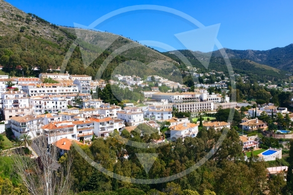 MIJAS in SPAIN,  Andalusia