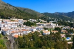 Image of Mijas. MIJAS in SPAIN,  Andalusia