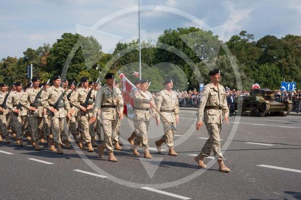 Armoured Cavalry Brigade