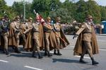 Image of highland. Highland Brigade (Podhale Rifles)