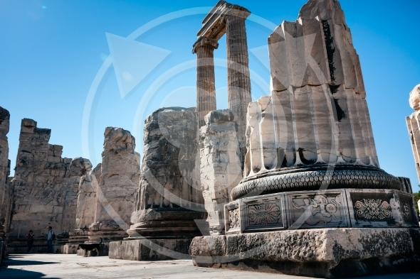 Didyma Temple of Apollo