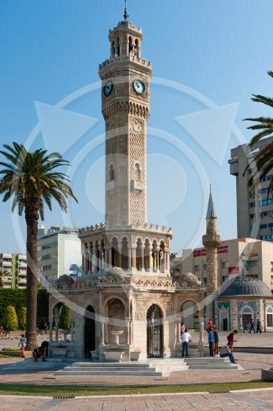 Izmir, First day of the Kurban Bayrami, Turkish Holidays