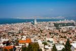 Image of panorama. Izmir