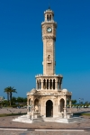 Image of Smyrna. Clock Tower, symbol of Izmir