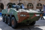 Image of Rosomak. Rosomak infantry vehicle