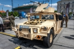 Image of HMMWV. Humvee HMMWV m1165 expanded capacity general purpose vehicle