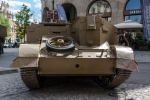 Image of carrier. T 16 Universal Carrier, Second World War