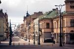 Image of Lodz. Piotrkowska Street, Lodz City, Poland