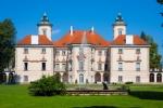 Image of Otwock. Otwock Wielki Bielinski Palace