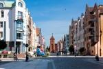Image of Elblag. Elblag City, Poland
