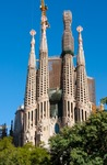 Image of Catalonia. Sagrada Familia