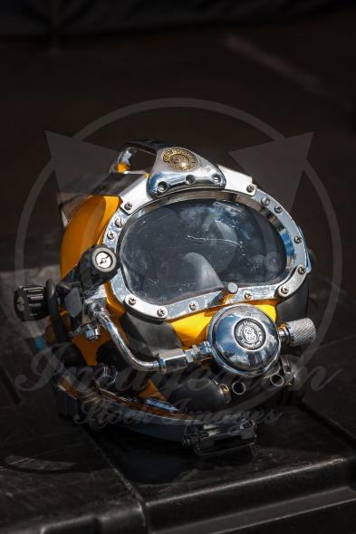 Diving Helmet Kirby Morgan 37