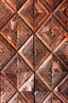 Image of wooden. Wooden background of ancient door