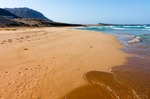 Image of Atlantic. Cape Verde, Africa