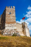 Image of Ayasoluk. Selcuk Castle
