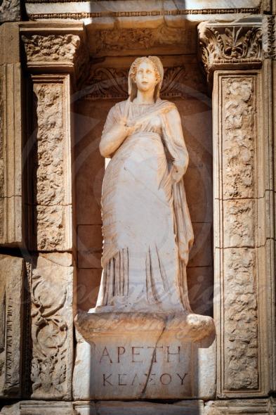 Moral virtue, Arete (Apeth)